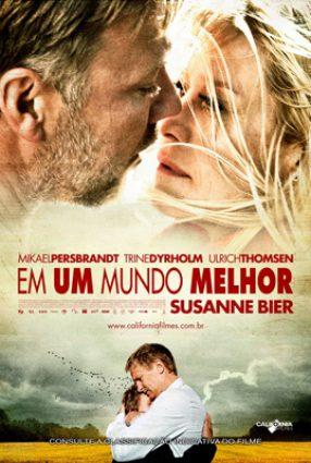 Cartaz do filme EM UM MUNDO MELHOR – In a Better World