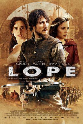 Cartaz do filme LOPE