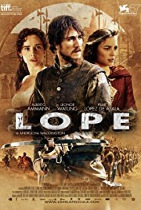 Cartaz do filme LOPE