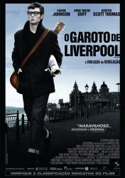 O GAROTO DE LIVERPOOL – Nowhere Boy