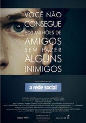 A REDE SOCIAL – The Social Network