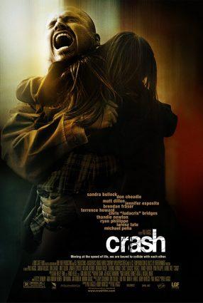 Cartaz do filme CRASH – NO LIMITE – Crash