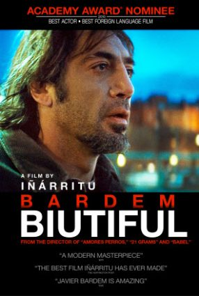 Cartaz do filme BIUTIFUL