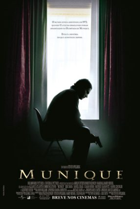 Cartaz do filme MUNIQUE – Munich