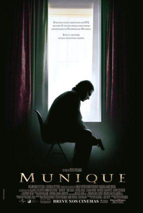 Cartaz do filme MUNIQUE – Munich