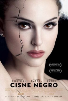 Cartaz do filme CISNE NEGRO | Black Swan