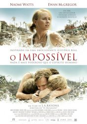 O IMPOSSÍVEL – The Impossible