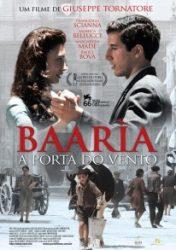 BAARÌA – A PORTA DO VENTO – Baarìa
