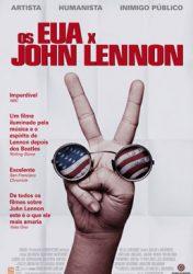 OS EUA X JOHN LENNON – The U.S. vs. John Lennon