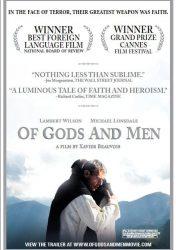 HOMENS E DEUSES – Des Hommes et Des Dieux