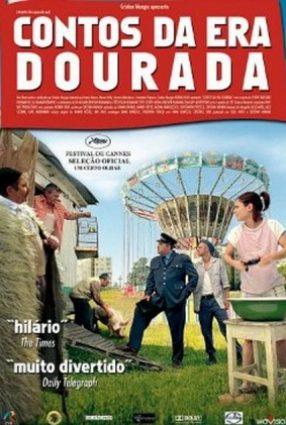 Cartaz do filme CONTOS DA ERA DOURADA – Amintiri din epoca de aur