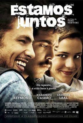 Cartaz do filme ESTAMOS JUNTOS