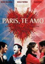 PARIS, EU TE AMO – Paris, Je T'aime