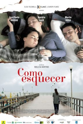 Cartaz do filme COMO ESQUECER