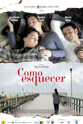 Cartaz do filme COMO ESQUECER