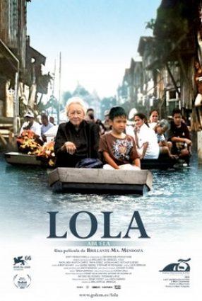 Cartaz do filme LOLA