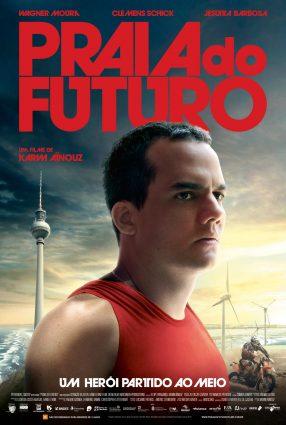 Cartaz do filme PRAIA DO FUTURO