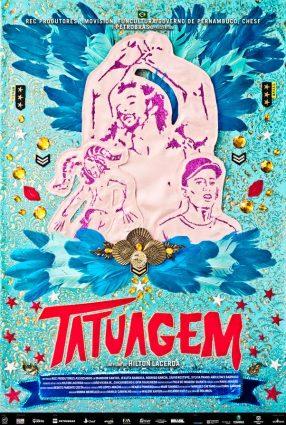 Cartaz do filme TATUAGEM