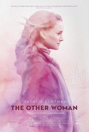 Cartaz do filme AS COISAS IMPOSSÍVEIS DO AMOR – The Other Woman