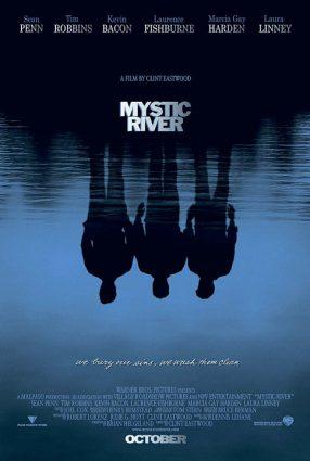 Cartaz do filme SOBRE MENINOS E LOBOS – Mystic River