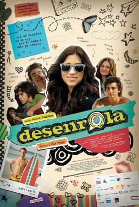 Cartaz do filme DESENROLA