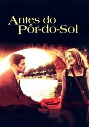 ANTES DO PÔR-DO-SOL – Before Sunset
