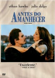 ANTES DO AMANHECER – Before Sunrise