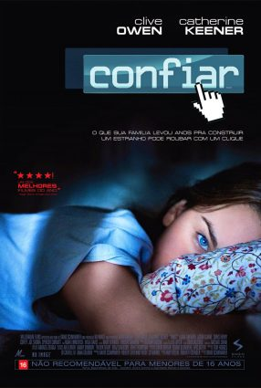 Cartaz do filme CONFIAR – Trust