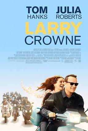 Cartaz do filme LARRY CROWNE – O AMOR ESTÁ DE VOLTA – Larry Corwne
