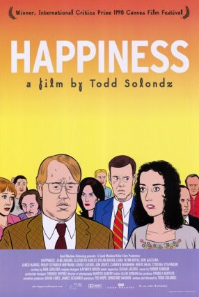Cartaz do filme FELICIDADE – Happiness