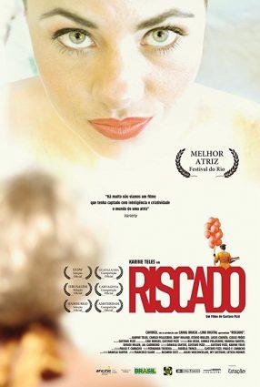 Cartaz do filme RISCADO