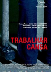 TRABALHAR CANSA