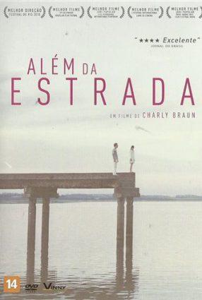 Cartaz do filme ALÉM DA ESTRADA – Por el Camino