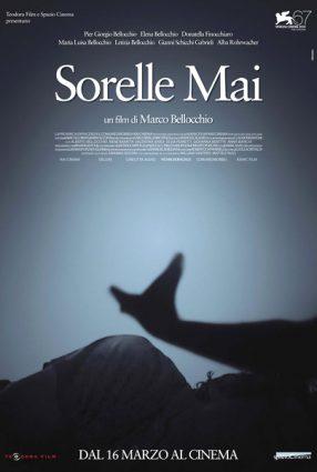 Cartaz do filme IRMÃS JAMAIS – Sorelle Mai