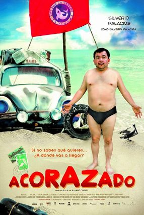 Cartaz do filme ACORAZADO