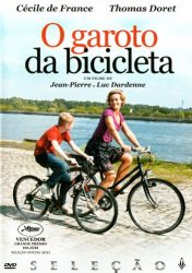O GAROTO DA BICICLETA – Le Gamin au Vélo