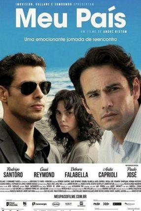 Cartaz do filme MEU PAÍS