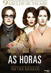 AS HORAS – The Hours