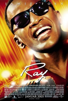 Cartaz do filme RAY
