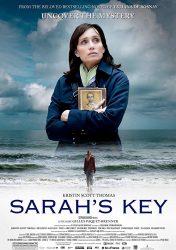 A CHAVE DE SARAH – Sarah's Key