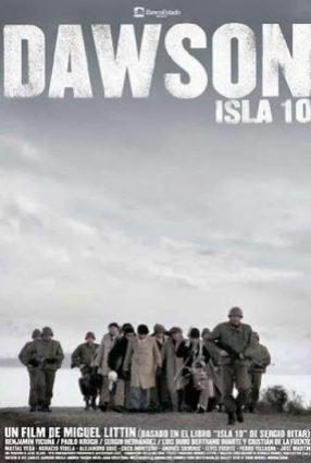 Cartaz do filme DAWSON, ILHA 10 – Dawson, Isla 10