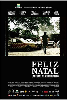 Cartaz do filme FELIZ NATAL