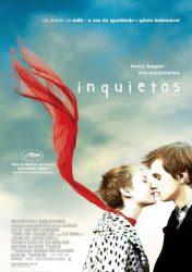 INQUIETOS – Restless