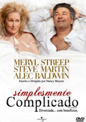 SIMPLESMENTE COMPLICADO – It's complicated