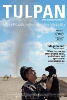 Cartaz do filme TULPAN