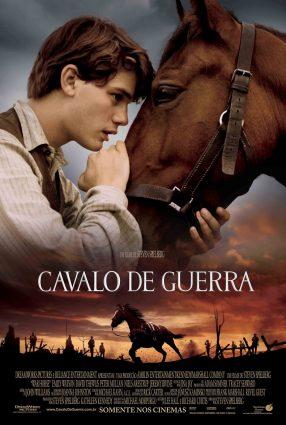 Cartaz do filme CAVALO DE GUERRA – War Horse