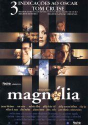 MAGNÓLIA – Magnolia