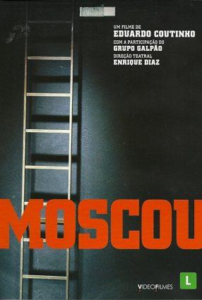 Cartaz do filme MOSCOU