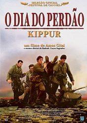 O DIA DO PERDÃO – Kippur