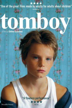 Cartaz do filme TOMBOY